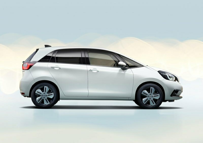2021 Honda Jazz Fiyat Listesi