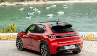 2021 Ocak Yeni Peugeot 208 Fiyat Listesi Ne Oldu?