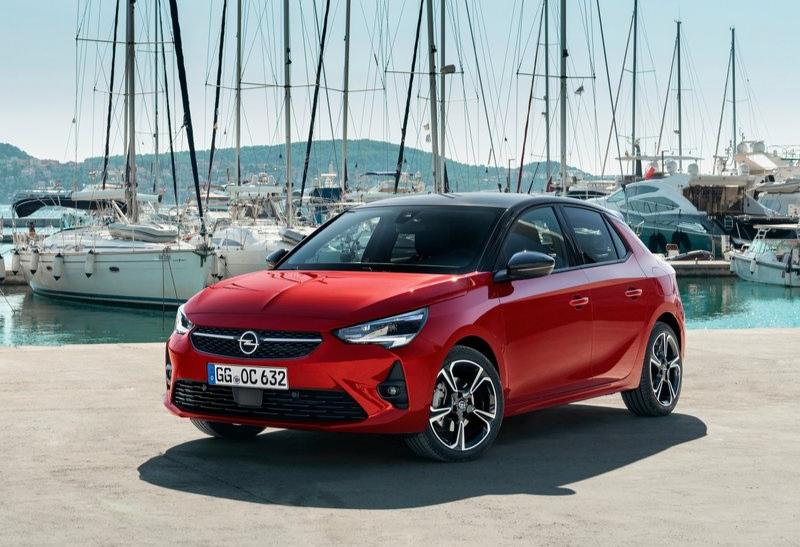 2020 Haziran Opel Corsa Fiyatları
