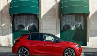 2021 Opel Corsa Ocak Fiyatları