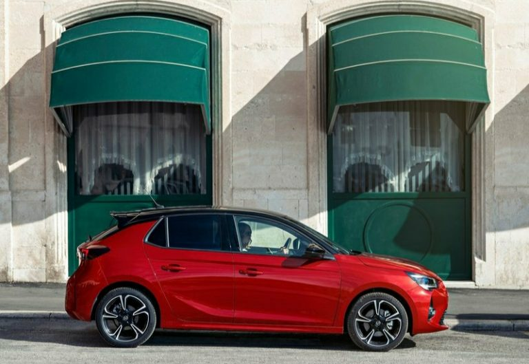 2021 Nisan Opel Corsa Fiyat Listesi ne oldu ? Essential ...