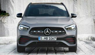 2021 Mercedes-Benz GLA Eylül Fiyat Listesi Ne Oldu?