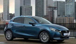 2021 Mazda 2 Ekim Fiyat Listesi Ne Oldu?