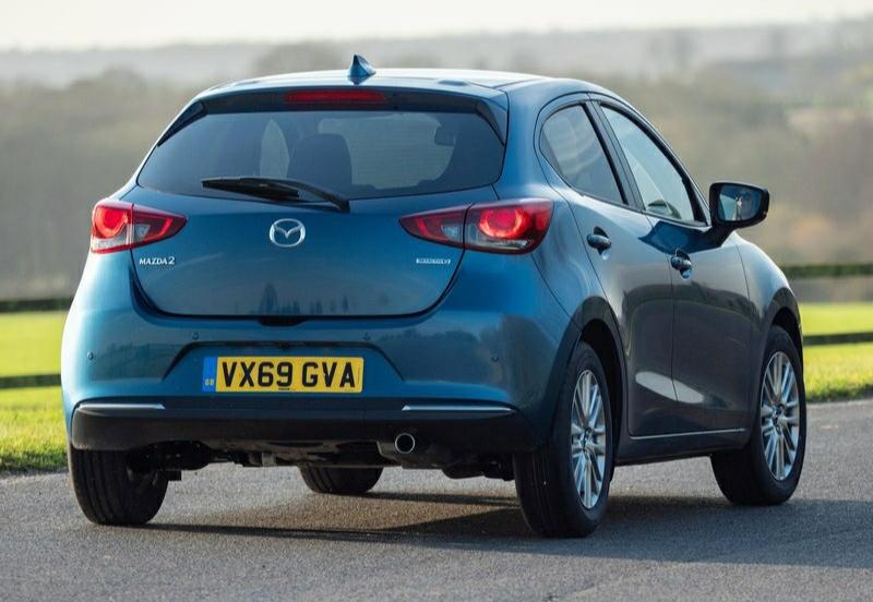 Mazda 2 Fiyat Listesi