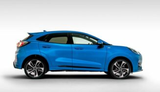 2021 Nisan Ford Puma Fiyat Listesi Ne Oldu?