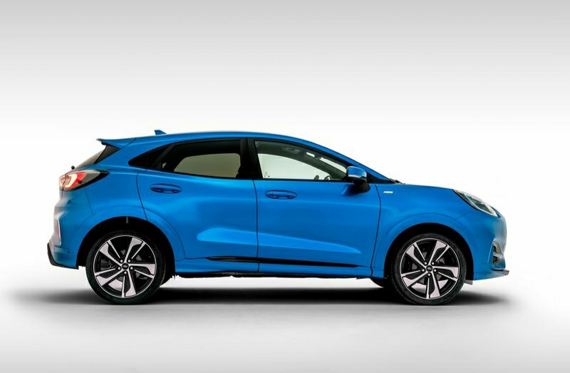 Ford Puma Fiyat Listesi