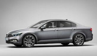 2021 Ocak VW Passat Fiyatları Ne Oldu ?