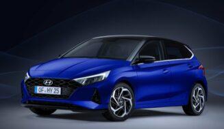 2021 Ocak Hyundai i20 Fiyat Listesi Ne Oldu?