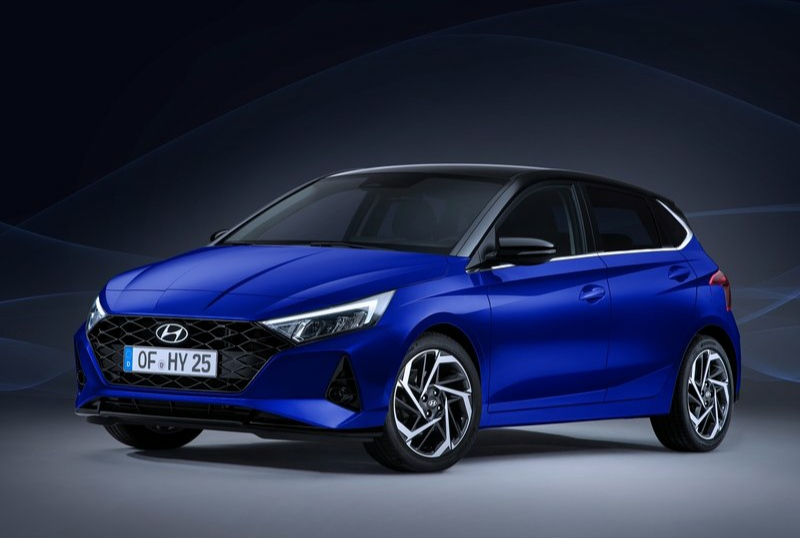 Yeni Hyundai i20 Fiyat Listesi