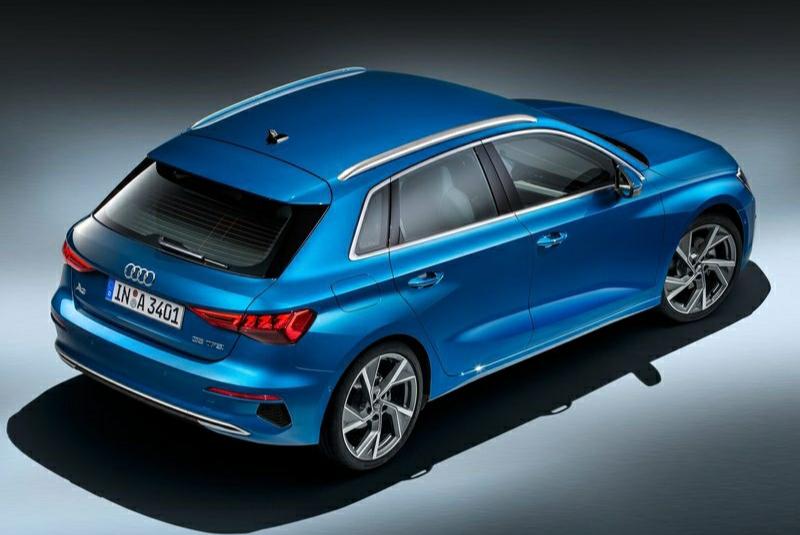 Audi A3 Sportback Fiyat
