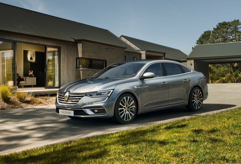 Renault Talisman Fiyat Listesi
