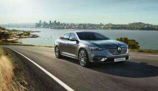 2021 Ocak Renault Talisman Fiyat Listesi Ne Oldu?