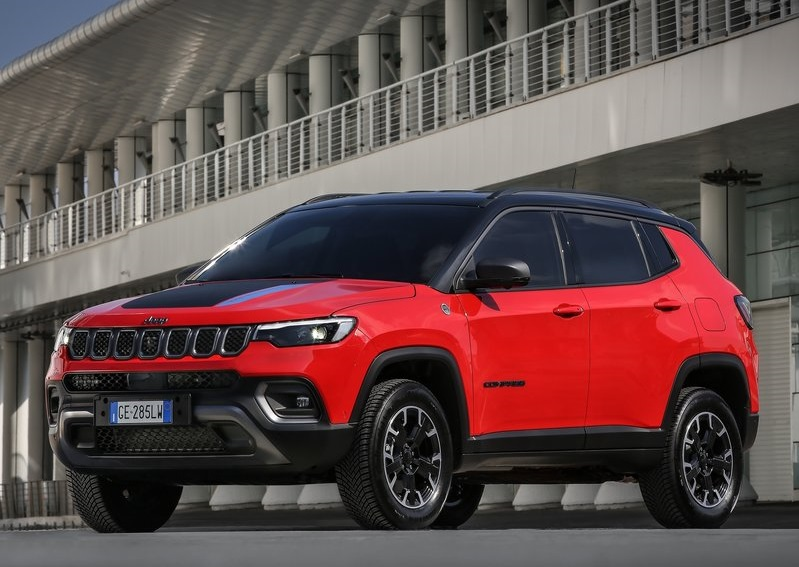 2021 Jeep Compass Fiyat Listesi