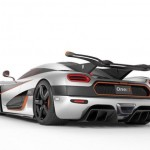 KOENIGSEGG ONE rear pic 31 150x150 2014 PORSCHE 911 GT3 White & Red