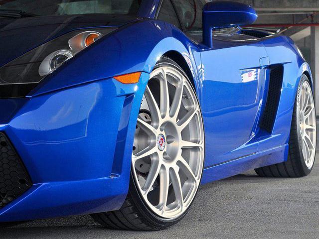 Velos Tuning Lamborghini Gallardo