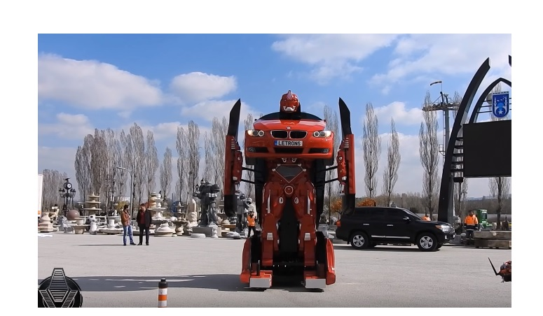 E92 TRANSFORMERS-LETRONS From TURKEY