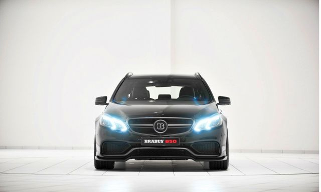 BRABUS 850_E63 ESTATE Biturbo