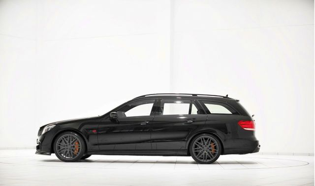 MERCEDES E63 ESTATE Tuned by BRABUS 850_profile_pic-2