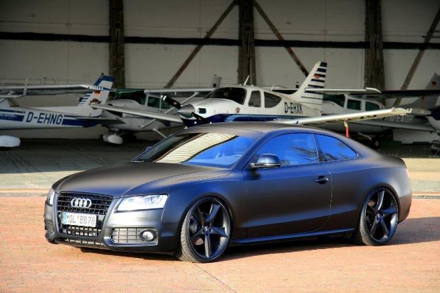 Matte_Black_Audi_A5_pic