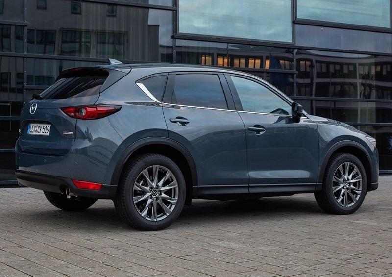 Mazda CX-5 Fiyat Listesi