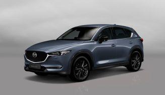 2021 Mazda CX-5 Ekim Fiyat Listesi Ne Oldu?