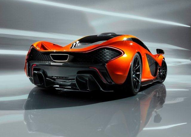 2014 McLaren_P1_CONCEPT_rear_pic