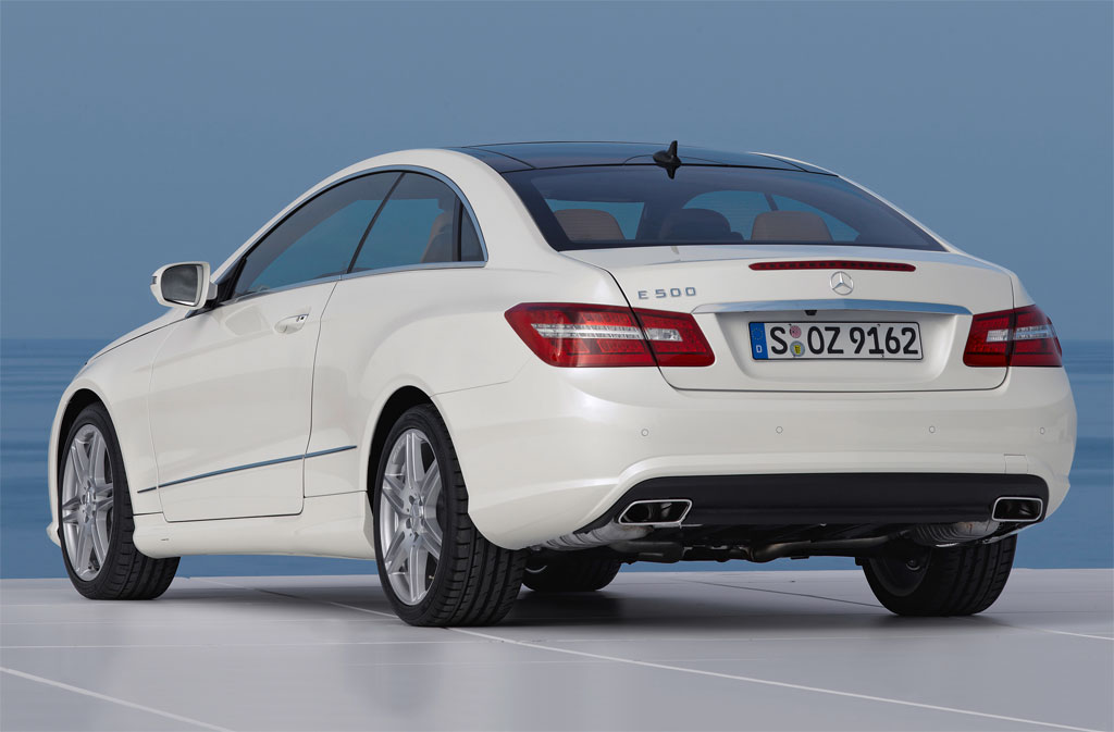 Mercedes e class coupe amg 4 oopscars - Mercedes classe e 4 coupe ...