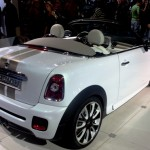 MINI ROADSTER Concept…white…www.oopscars.com…
