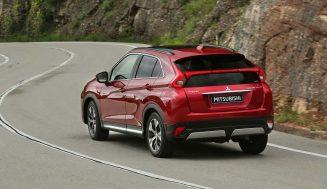 2021 Ocak Mitsubishi Eclipse Cross Fiyat Listesi Ne Oldu?