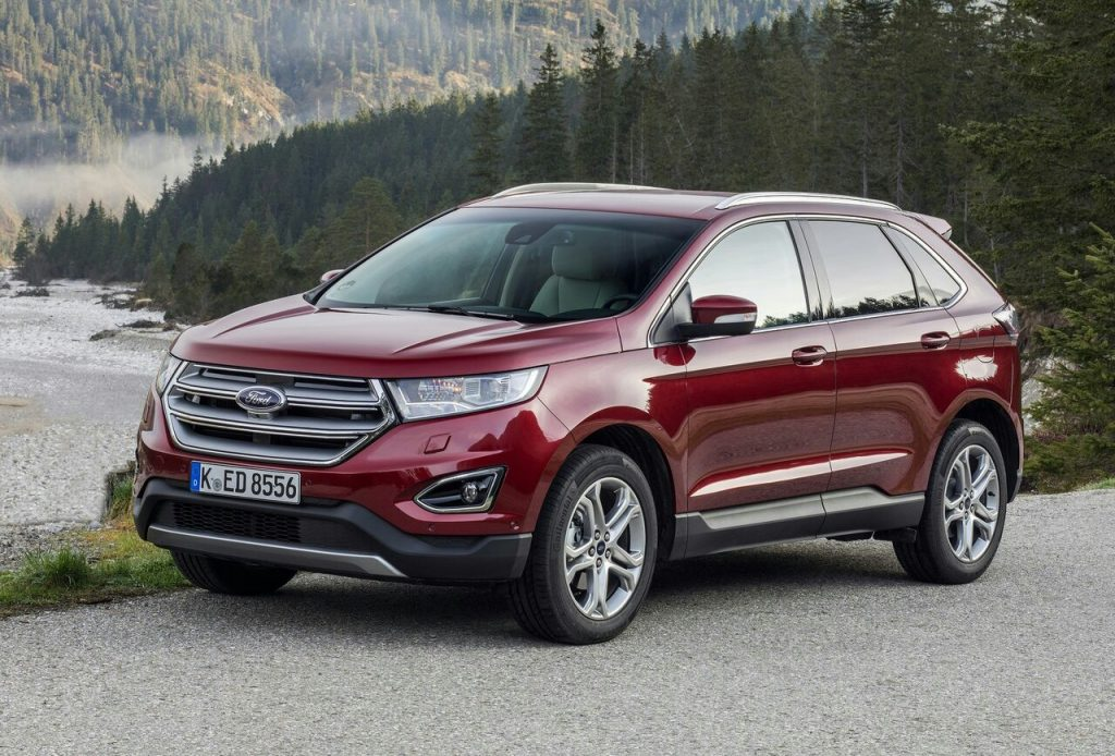 2017 ford edge oopscars 2017 ford ecosport redesign ford edge amp ...