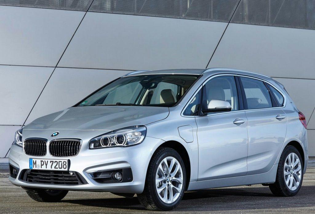 2016 BMW 225XE ACTIVE