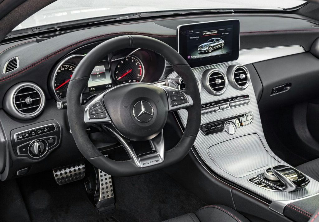 C43AMG 4MATIC| Oopscars