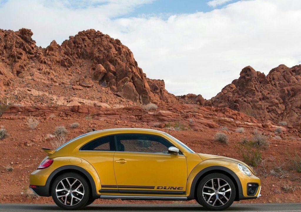 Beetle Dune|Oopscars