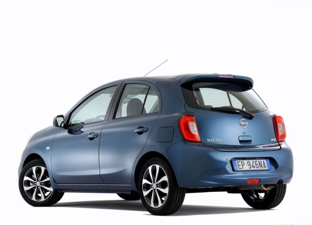 NISSAN_MICRA_Restyle_2014_rear_pic-2