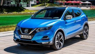 2021 Nissan Qashqai Ocak Fiyat Listesi