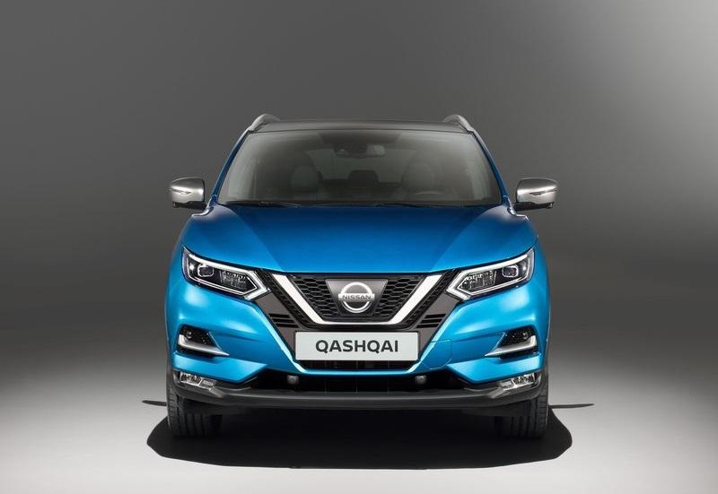 2020 Nissan Qashqai Fiyat Listesi