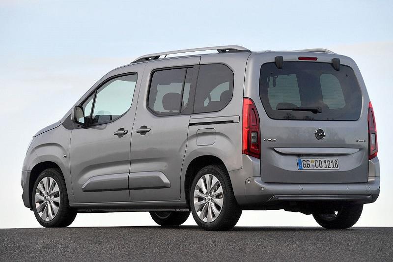 Opel Combo fiyat
