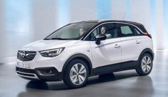 2020 Opel Crossland X Ekim Fiyatları Ne Oldu?