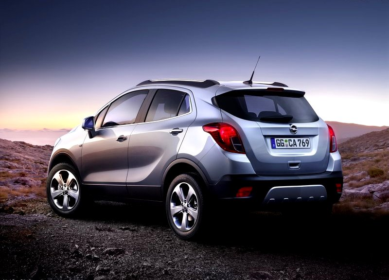 opel mini suv mokka opel crossover mokka oopscars. Black Bedroom Furniture Sets. Home Design Ideas