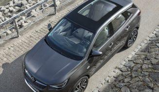 2021 Opel Grandland X Ocak Fiyatları Ne Oldu?