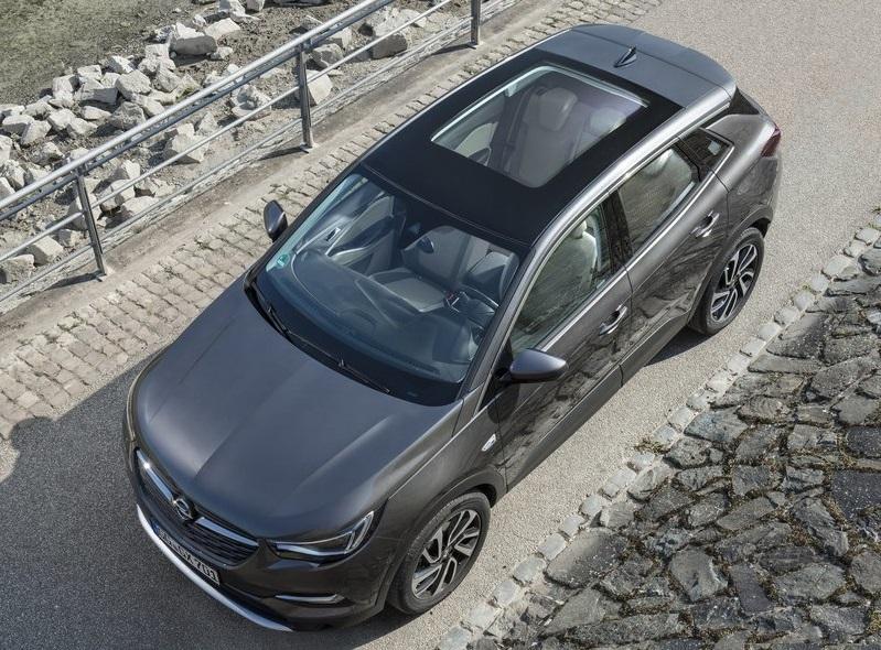 2020 Ağustos Opel Grandland X Fiyatları ne kadar oldu?