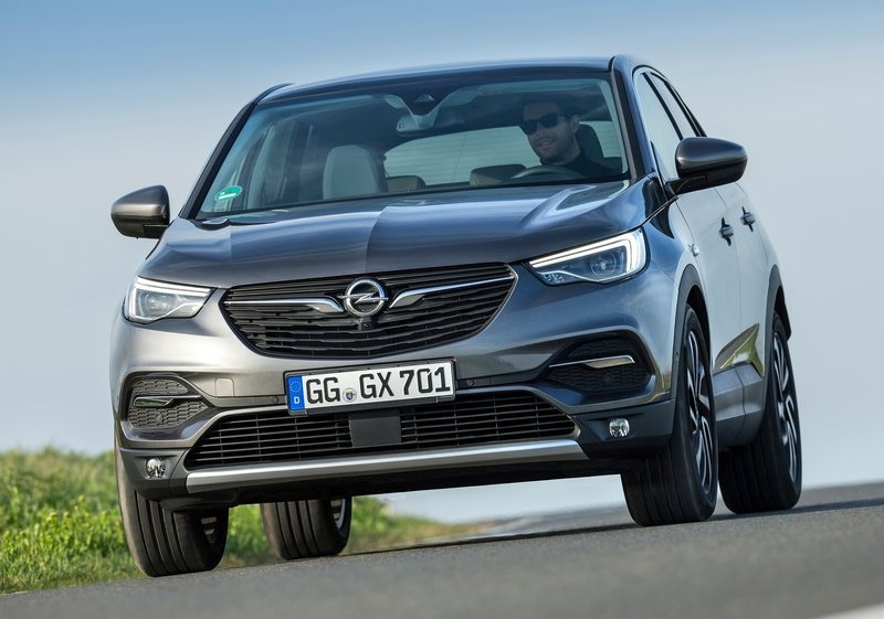 2020 Haziran Opel Grandland X Fiyatları ne kadar oldu?