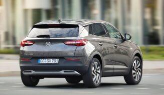 2020 Opel Grandland X Ekim Fiyatları Ne Oldu?