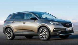 2020 Haziran Opel Grandland X Fiyatları Ne Oldu?