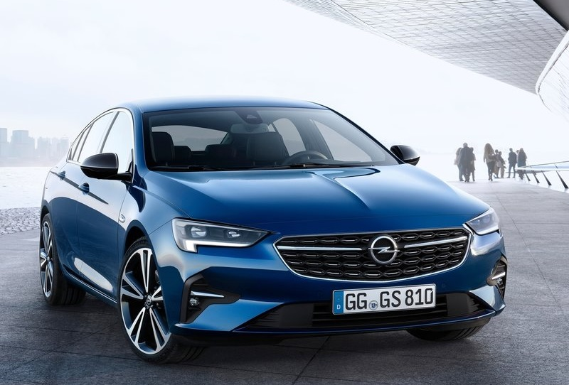 Opel Insignia 2021 Fiyat Listesi