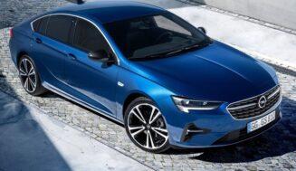 2021 Opel Insignia Ocak Fiyatları Ne Oldu?