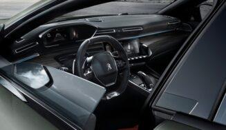 2020 Peugeot 508 Aralık Fiyatları