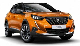 2021 Peugeot 2008 Mart Fiyatları