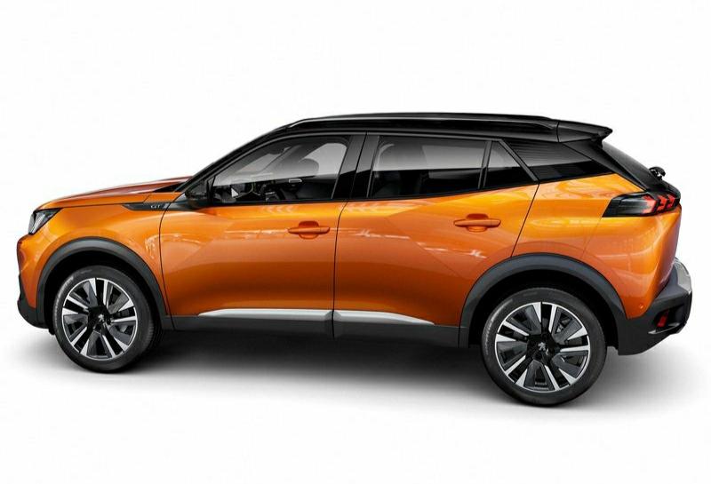 Peugeot 2008 Fiyat