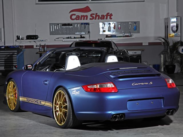 PORSCHE_911_Cabrio_tuned_by_CAM_SHAFT_pic-3